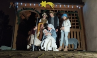 thumbs antoni mielcarek Konkurs na Szopkę Bożonarodzeniową