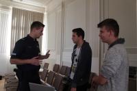 thumbs img 3492 Spotkanie z Policjantem