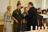thumbs 26782089 895523387280893 1916824820 o Obchody rocznicy Powstania Wielkopolskiego i wigilie klasowe