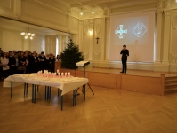 thumbs dsc 4070 Obchody rocznicy Powstania Wielkopolskiego i wigilie klasowe
