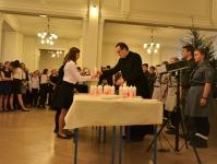 thumbs dsc 4086 Obchody rocznicy Powstania Wielkopolskiego i wigilie klasowe
