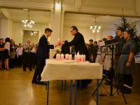 thumbs dsc 4093 Obchody rocznicy Powstania Wielkopolskiego i wigilie klasowe