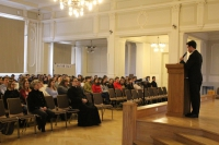 thumbs 27628754 583114375371676 98672711766525395 o Przekazanie władzy nowemu składowi Rady Samorządu Uczniowskiego
