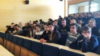 thumbs 1 Wykład otwarty na Wydziale Nauk Politycznych i Dziennikarstwa UAM
