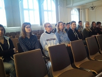 thumbs img 20171011 100009 Spotkania maturzystów z absolwentami liceum