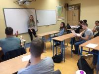 thumbs img 2394 Spotkania maturzystów z absolwentami liceum