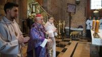 thumbs 1 Ustanowienie ceremoniarzy Archidiecezji Poznańskiej