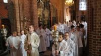 thumbs 5 Ustanowienie ceremoniarzy Archidiecezji Poznańskiej