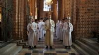 thumbs 6 Ustanowienie ceremoniarzy Archidiecezji Poznańskiej