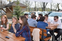 thumbs 2 Pielgrzymka maturzystów do Częstochowy