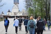 thumbs 4 Pielgrzymka maturzystów do Częstochowy