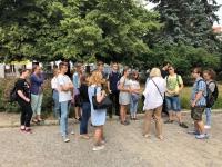 thumbs 21 Wycieczka klasy humanistycznej po Poznaniu