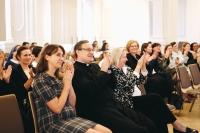 thumbs img 0037 Szkolne obchody Dnia Nauczyciela   Złote Katoliki 2018