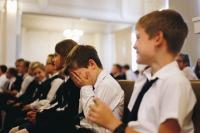 thumbs img 0160 Szkolne obchody Dnia Nauczyciela   Złote Katoliki 2018