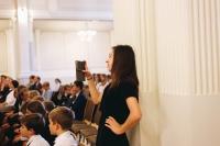 thumbs img 0187 Szkolne obchody Dnia Nauczyciela   Złote Katoliki 2018