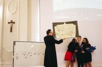 thumbs img 0408 Szkolne obchody Dnia Nauczyciela   Złote Katoliki 2018