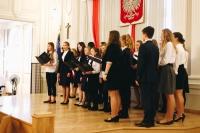 thumbs img 0553 Akademia z okazji stulecia odzyskania niepodległości przez Polskę