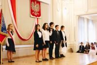 thumbs img 0577 Akademia z okazji stulecia odzyskania niepodległości przez Polskę
