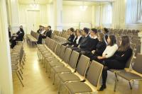 thumbs wyklad002 Uroczyste przyznanie patronatu Instytutu Filologii Polskiej