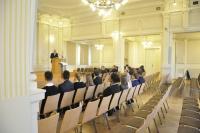 thumbs wyklad004 Uroczyste przyznanie patronatu Instytutu Filologii Polskiej