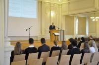 thumbs wyklad005 Uroczyste przyznanie patronatu Instytutu Filologii Polskiej