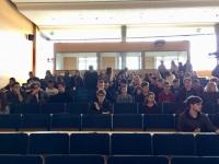 thumbs 1 0 Wykład otwarty na Wydziale Nauk Politycznych i Dziennikarstwa UAM
