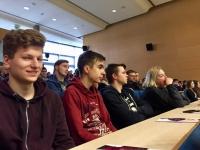 thumbs 5 Wykład otwarty na Wydziale Nauk Politycznych i Dziennikarstwa UAM