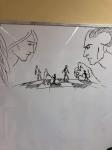 thumbs 60554697 871193176563793 132379318788554752 n Pojedynek na miarę szachowego podczas zajęć rozszerzenia humanistycznego
