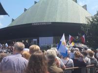 thumbs 60342282 872711096412001 6127346961772183552 n Inauguracja nawiedzenia Obrazu Jasnogórskiego w archidiecezji poznańskiej