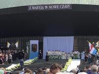 thumbs 60790123 872711139745330 6445502763076943872 n Inauguracja nawiedzenia Obrazu Jasnogórskiego w archidiecezji poznańskiej