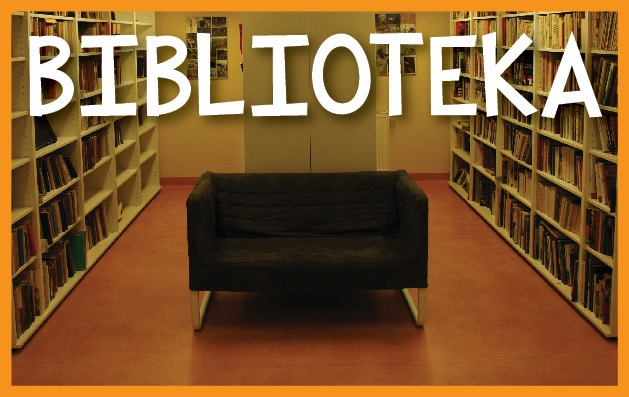 BIBLIOTEKA 01 BLOG BIBLIOTECZNY